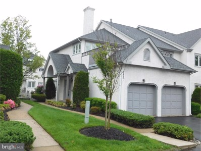 356 Chanticleer, Cherry Hill, NJ 08003 - MLS#: 1000364764