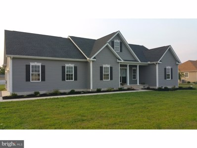 129 E Lucky Estates Drive, Harrington, DE 19952 - #: 1000364805