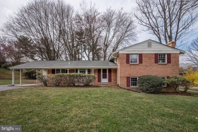 13208 Banbury Place, Silver Spring, MD 20904 - MLS#: 1000364808
