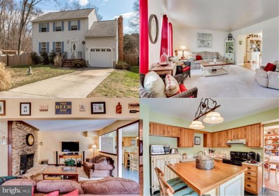 7701 Pecan Leaf Road, Severn, MD 21144 - #: 1000364850