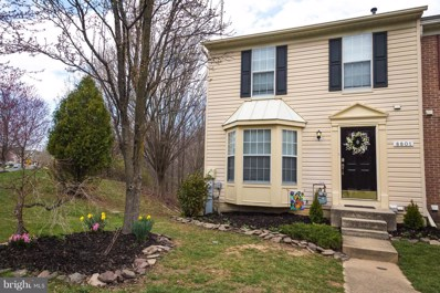 8801 Evermore Court, Laurel, MD 20723 - MLS#: 1000364928