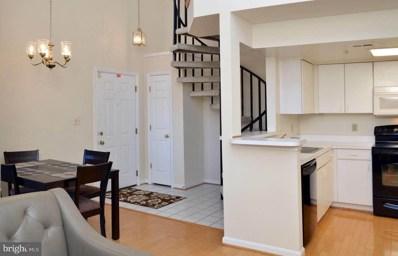 909 Hillside Lake Terrace UNIT 507, Gaithersburg, MD 20878 - MLS#: 1000364960