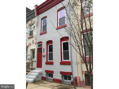 1432 N 28TH Street, Philadelphia, PA 19121 - MLS#: 1000364964