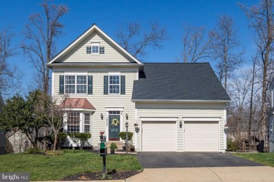 10049 Cairn Mountain Way, Bristow, VA 20136 - MLS#: 1000364972