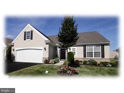 01A E Clarendon Drive, Smyrna, DE 19977 - MLS#: 1000365023