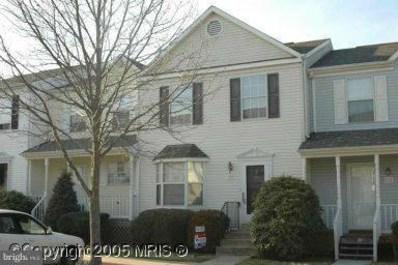 109 Mayfair Place, Stafford, VA 22556 - MLS#: 1000365044