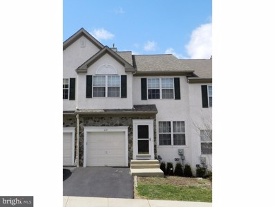 219 Tall Pines Drive, West Chester, PA 19380 - MLS#: 1000365062