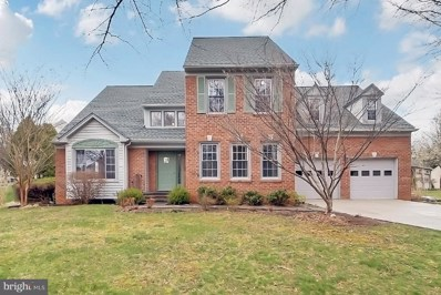4901 Sweetbirch Drive, Rockville, MD 20853 - MLS#: 1000365080