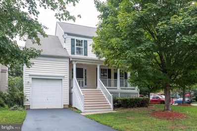 524 North Street NE, Leesburg, VA 20176 - MLS#: 1000365098
