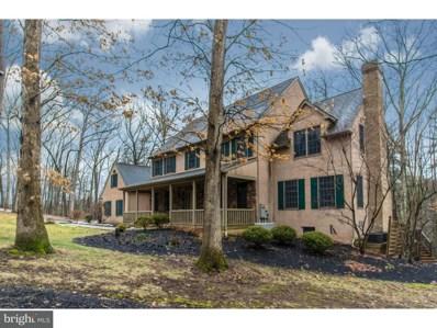 75 McCann Drive, Ottsville, PA 18942 - MLS#: 1000365112