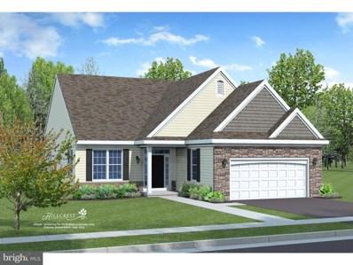 04A E Clarendon Drive, Smyrna, DE 19977 - MLS#: 1000365133