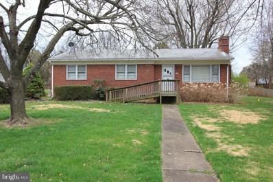 8926 Longstreet Drive, Manassas, VA 20110 - MLS#: 1000365176