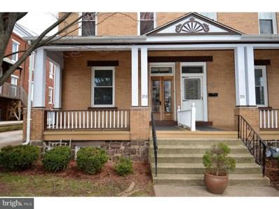 353-1 E Main Street, Collegeville, PA 19426 - MLS#: 1000365178