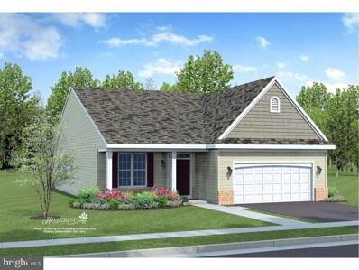 02A E Clarendon Drive, Smyrna, DE 19977 - MLS#: 1000365183