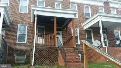 4736 Amberley Avenue, Baltimore, MD 21229 - MLS#: 1000365198