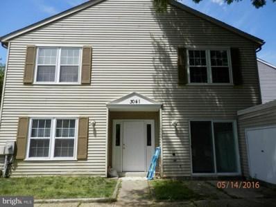3041 North Dale Lane, Bowie, MD 20716 - MLS#: 1000365216