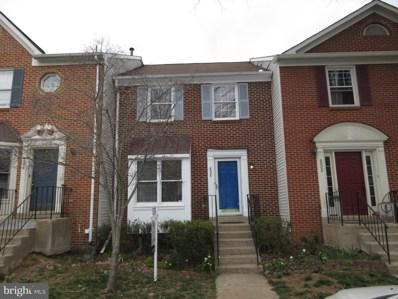 8004 Sky Blue Drive, Alexandria, VA 22315 - MLS#: 1000365332