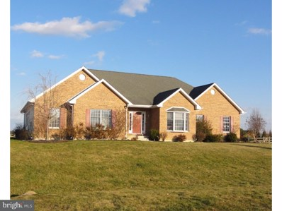 Windsong Drive, Clayton, DE 19388 - #: 1000365353