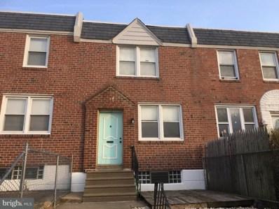 6307 Gillespie Street, Philadelphia, PA 19135 - MLS#: 1000365368