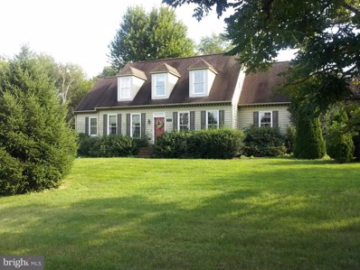 3223 Old National Pike, Middletown, MD 21769 - MLS#: 1000365412