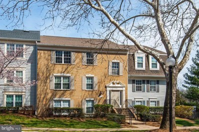 7739 Inversham Drive UNIT 185, Falls Church, VA 22042 - MLS#: 1000365430