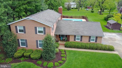 332 East Maple Road, Linthicum, MD 21090 - MLS#: 1000365496