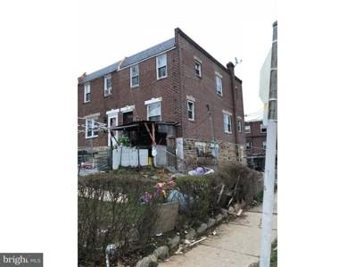 6101 Frontenac Street, Philadelphia, PA 19149 - MLS#: 1000365556