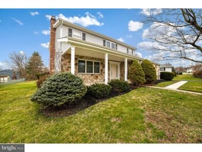 903 Woodland Avenue, Eagleville, PA 19403 - MLS#: 1000365562