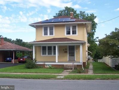 608 W Main Street, Hummelstown, PA 17036 - MLS#: 1000365816