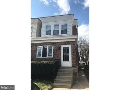 7012 Gillespie Street, Philadelphia, PA 19135 - MLS#: 1000365866