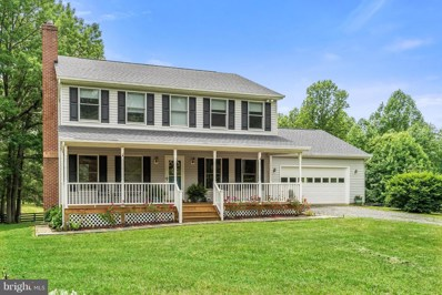 10507 Cliff Mills Road, Marshall, VA 20115 - MLS#: 1000365918