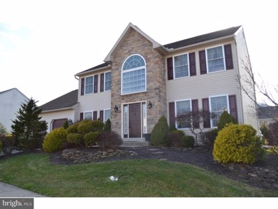105 E Clearview Drive, Reading, PA 19608 - MLS#: 1000365948