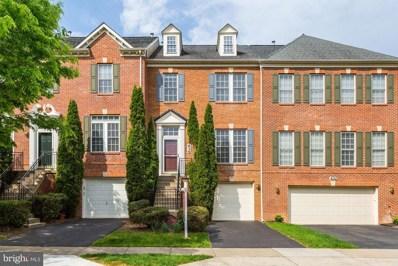 434 Highland Ridge Avenue, Gaithersburg, MD 20878 - MLS#: 1000365976