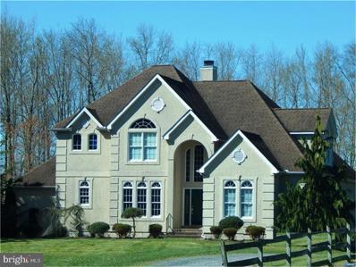163 Unruh Drive, Dover, DE 19904 - MLS#: 1000366023