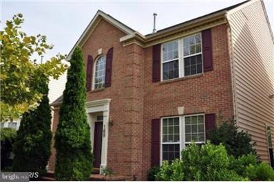 169 Summer Walk Drive, Gaithersburg, MD 20878 - MLS#: 1000366040