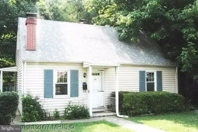 8515 Oakleigh Road, Baltimore, MD 21234 - MLS#: 1000366042