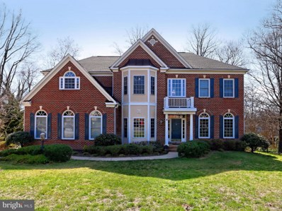 7511 Woodpalace Court, Annandale, VA 22003 - MLS#: 1000366106