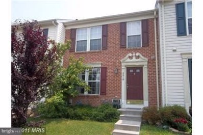 9819 Finsbury Road, Baltimore, MD 21237 - MLS#: 1000366124