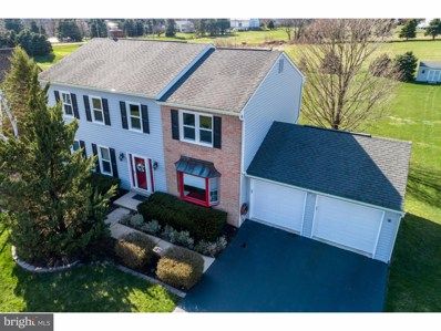 306 Meadowview Drive, Trappe, PA 19426 - MLS#: 1000366178