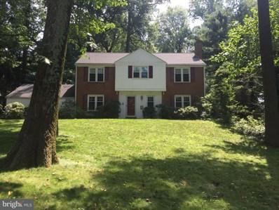 440 Woodcrest Road, Wayne, PA 19087 - MLS#: 1000366290