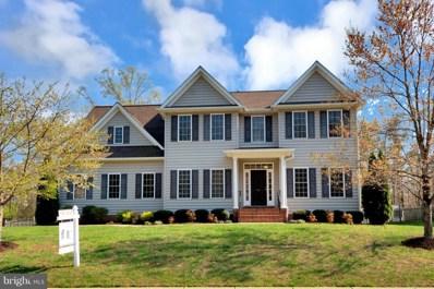 3812 Chapman Drive, Fredericksburg, VA 22408 - MLS#: 1000366306