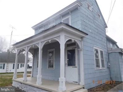 112 E Main Street, Felton, DE 19943 - MLS#: 1000366339