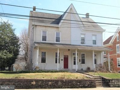 127 S 5TH Street, Perkasie, PA 18944 - MLS#: 1000366374