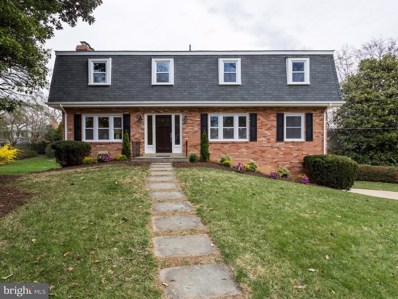 7204 Van Ness Court, Mclean, VA 22101 - MLS#: 1000366428