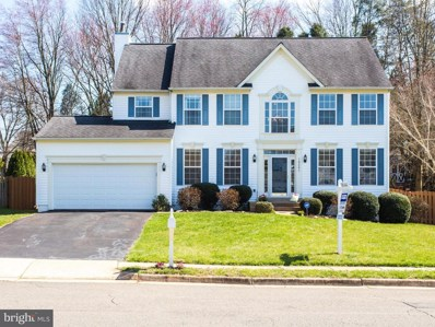 10203 Waterford Drive, Manassas, VA 20110 - MLS#: 1000366446