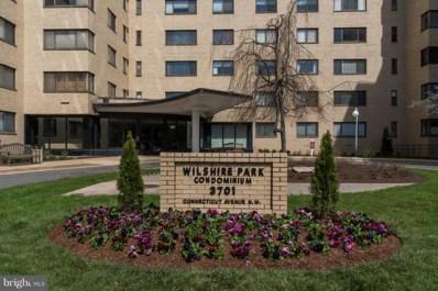 3701 Connecticut Avenue NW UNIT 707, Washington, DC 20008 - MLS#: 1000366452