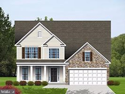 624 Yearling Drive, Prince Frederick, MD 20678 - MLS#: 1000366502