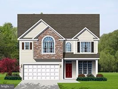 630 Yearling Drive, Prince Frederick, MD 20678 - MLS#: 1000366526