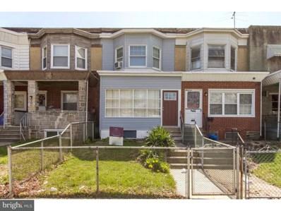 7208 Dicks Avenue, Philadelphia, PA 19153 - MLS#: 1000366542
