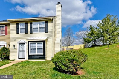 1854 Cedarwood Court, Landover, MD 20785 - MLS#: 1000366546